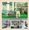 3200mm pp. Nonwoven Fabrics Machinery