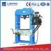 Große manuelle elektrische hydraulische Formpresse-Maschine (HP-200S/D HP-400S/D)