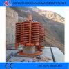 Gravità Spiral Chute Separator con Best Design