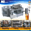 Máquina de rellenar de la cerveza automática/línea