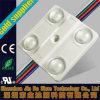 Módulos da iluminação do diodo emissor de luz que elegantes e pacote resistente