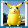 Heiße Sale Customized Inflatable Zeichentrickfilm-Figuren, Inflatable Pikachu, Inflatable Cartoon Model für Show