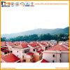 Плитка крыши PVC ASA листа толя Coated для оптовой продажи