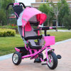 2015 spätestes Model Baby Trike Cheap Tricycle für Kids mit Cer En71 (OKM-473)