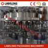 물 충전물 기계 3000 Bph 최상 수용량