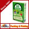 Ir Ideas Verde Entorno Naipes - Baraja de 54 cartas (430112)