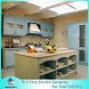 現代新しいデザイン中国Soildの木製の食器棚8