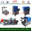 Dell'impianto di produzione residuo della polvere della gomma del dell'impianto di riciclaggio del pneumatico
