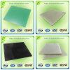 Placa laminada Fr4 da folha da fibra de vidro da isolação