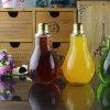 Recipiente de vidro de frasco de vidro da bebida/empacotamento de vidro