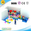 2016 neues Amusement Park Equipment für Family Playground