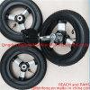 최고 질 유모차 압축 공기를 넣은 고무 Wheel/Baby 손수레 압축 공기를 넣은 고무 바퀴