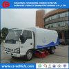 Isuzu Straßenfeger-2000L Wasser + LKW der Kehrmaschine-5000L
