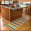 Natte antidérapante de plancher de cuisine imprimée par coutume en gros