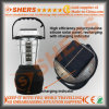 Солнечный 24 света SMD СИД для располагаться лагерем с динамомашиной (SH-1990S)