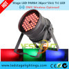 Disco Lamp LED PAR Can 36 * 3W Lp363