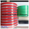 PVC Reinforced Plastic Suction Hose für Water Pump