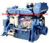 de Mariene Motor van de Diesel 327HP Weichai Motor van de Boot (WD12C327-15)