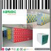 RentingのためのABS Plastic Storage Keyless Locker