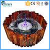 Fontaine publique de jardin de fontaine de fontaine spectaculaire