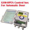 Controlador automático da G/M da porta