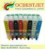 Cartouche T0870-T0879 de bureau compatible pour les cartouches d'encre d'Epson R1900 (T0870-T0879)