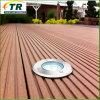 Bester Qualitätskoextrusion Holz-Plastikzusammengesetzter WPC Decking