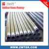 Tubulação de mangueira industrial concreta resistente da abrasão super de Zmte