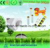 Adhésif de papier favorable à l'environnement de tube