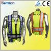 Высокий стандарт конструировал отражательную куртку (RC053)