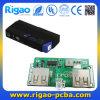 Доска и агрегат PCB электропитания