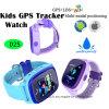 Малыши GPS отслеживая телефон вахты франтовской с водоустойчивым (D25)