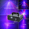 Vermelho e laser Stage Effect Light de Blue Twinkling