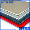 Het Comité van de Muur van Exrerior van Aluminium en Plastiek wordt gemaakt dat