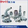 Garnitures hydrauliques 20641 20641-T 45 degrés d'embout de durites hydraulique métrique