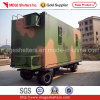 Schuilplaats de van uitstekende kwaliteit van de Container voor Militair
