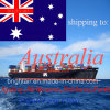 Procedimento poco costoso del trasporto di servizio di trasporto del mare di prezzi dalla Cina a Sydney, Melbourne, Brisbane