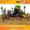 Campo de jogos ao ar livre das crianças do equipamento do campo de jogos (2014HL-04301)