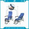 AG-Tc001-1 heet verkoop de Stoel van de Infusie van het Ziekenhuis