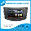 Coche GPS Navigation para Toyota RAV 4 con el iPod BT (TID-5205) del GPS Radio 3G