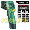 Termômetro infravermelho Non-Contact exato de Pfofessional (MS6531B)