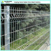 High Security and Pratical Wire Mesh Fence (manufacture)