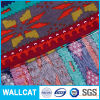 Baumwollpopelin-Gewebe 100% für Kleid-Hemd