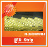 12V SMD3528 24W 60LEDs IP68 LED Stripe Yellow LED Decoration Lights