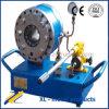 Heißer Verkaufs-hydraulische Schlauch-Bördelmaschine