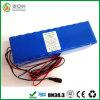 Li-Ion 14.8V 31200mAh Icr18650 Batterij