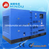 Popular en el Brasil 300kw Silent Diesel Generator