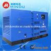 Popular in Brazil 300kw Silent Diesel Generator