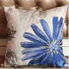 Coussin Covers avec Flowerl Designs Hot Sale