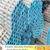 Tubulação pre galvanizada/tubulação de gás e tubulações de água Q235/Q345